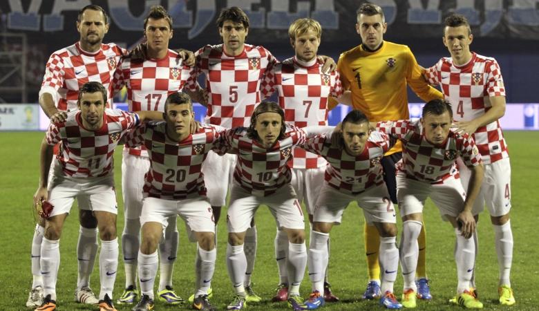 Terjalnya Jalan Kroasia Menuju Piala Eropa 2016