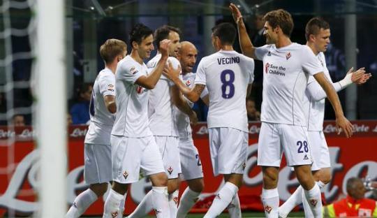 Kisah Fiorentina dan Puncak Klasemen Serie A