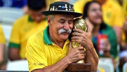 Merelakan Gaúcho da Copa