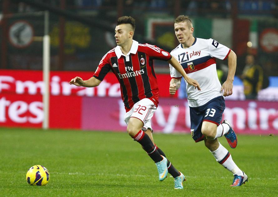 Pratinjau Genoa vs Milan: Laga tentang Angka Tiga