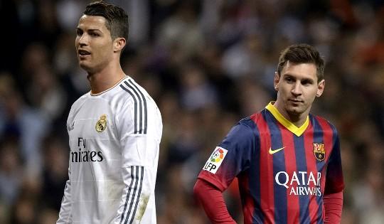 Messi dan Ronaldo Sebagai Representasi Posmodernisme