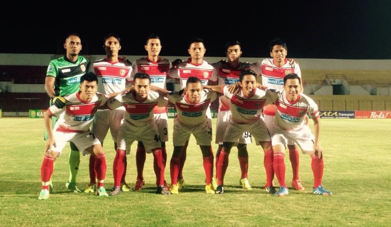 Persinga Ngawi dan Kejutan Piala Kemerdekaan 2015