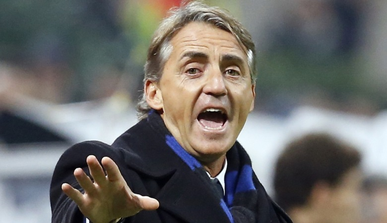 Uji Konsitensi Eksperimen Taktik Mancini Bersama Inter