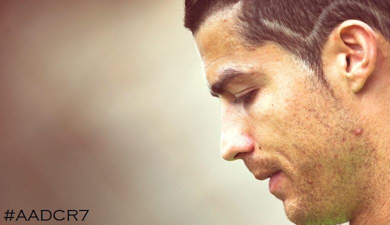 AADCR7: Ada Apa dengan Cristiano Ronaldo?