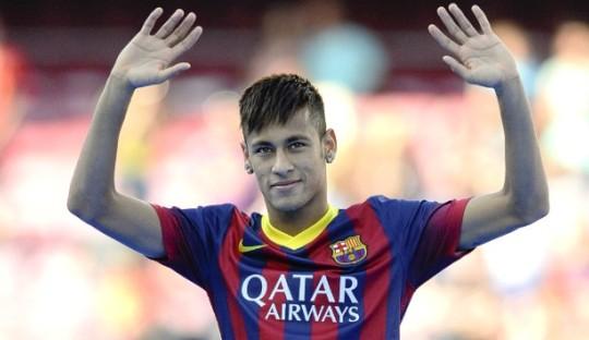 Babak Baru Masalah Transfer Neymar