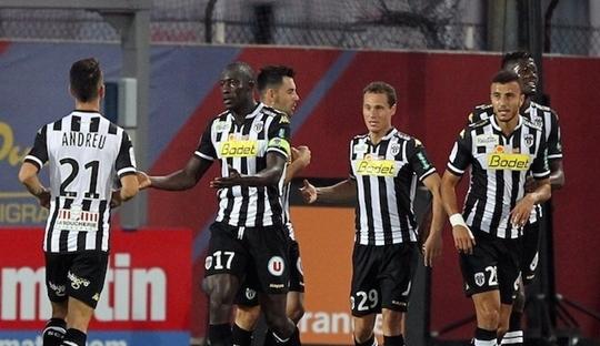 Sempat Absen 21 Tahun, Angers Kini Tempati Peringkat Kedua di Ligue 1