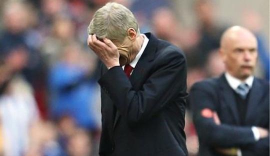 Pemain Arsenal Cedera, Salah Siapa?