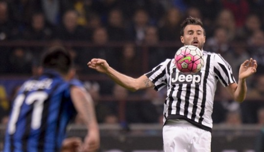 Barzagli Nyaman, Juventus Aman