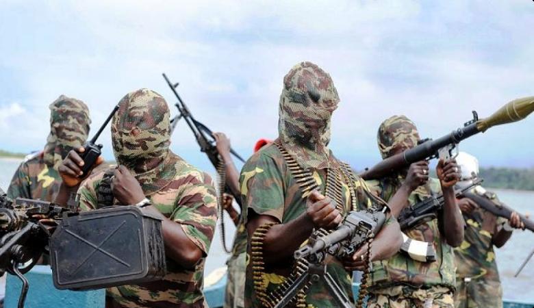 Eto'o dan Boko Haram yang Ter(di)lupakan