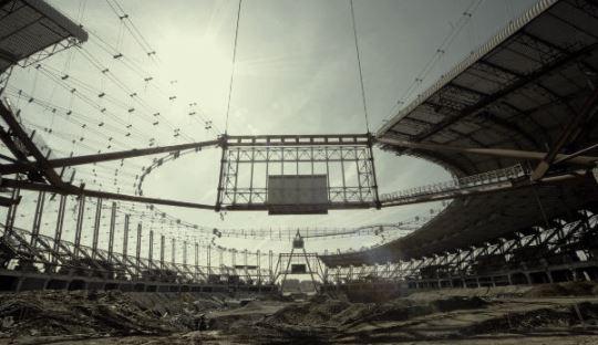 Memiliki Stadion Sendiri Bisa Membuat Italia Mendominasi Eropa?