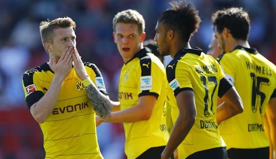 Cara Tuchel Menjadikan Dortmund Mesin Gol