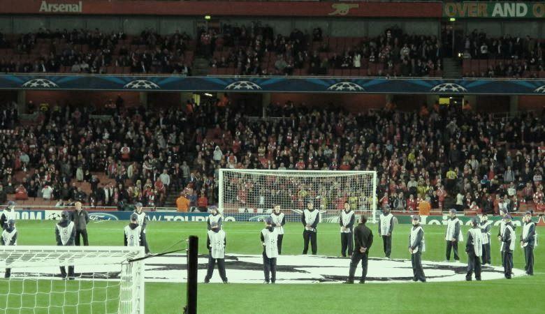 Awas, Jangan Mencemooh Lagu Liga Champions!