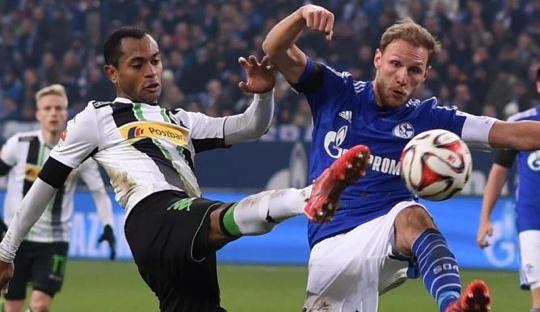 Terbesar di Pekan ke-10 Bundesliga