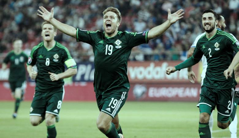 Irlandia Utara Harus Berterima Kasih Pada Akademi Man United