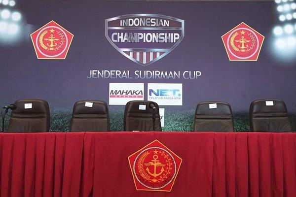14 Klub ISL Ikuti Piala Jenderal Sudirman, Persipura Ambil Bagian