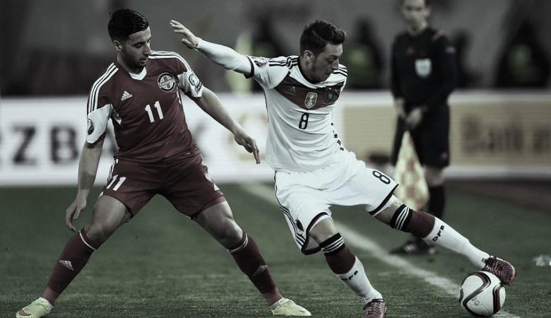 Mereka yang Lolos dan Tidak Lolos ke Piala Eropa 2016