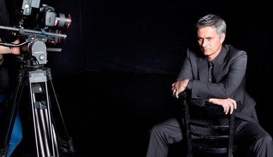 Naskah Drama Mourinho Terbaru Berjudul