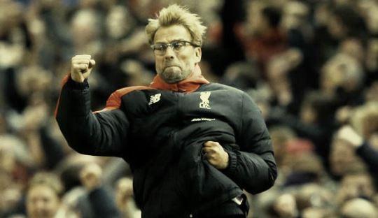 Menutup Mulut Pengkritik Mental Liverpool