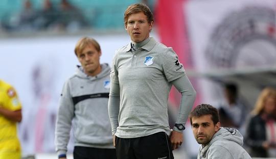 Filosofi Pelatih Termuda Akan Buat Bundesliga Semakin Menarik