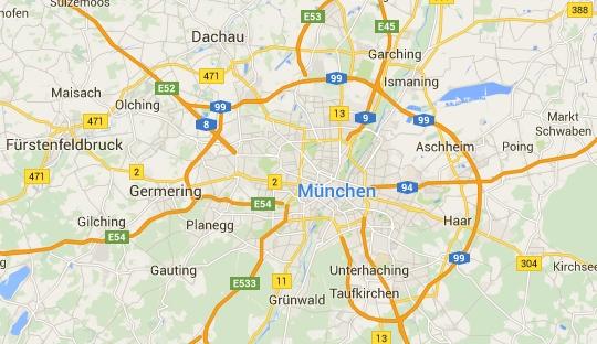 Bayern Munich adalah Kesalahan
