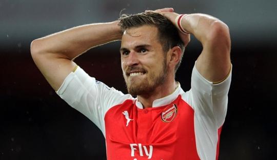 Potensi Canggung dalam Serangan Arsenal