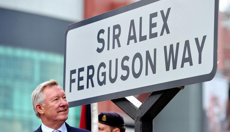 Sir Alex dan Petuahnya untuk Para Rival