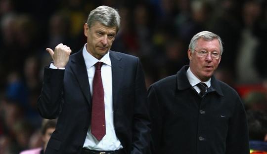Arsenal Melawan United Sudah Tidak Menarik Lagi