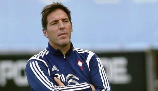 Mengenal Eduardo Berizzo, Pelatih Argentina yang Mendongkrak Performa Celta Vigo