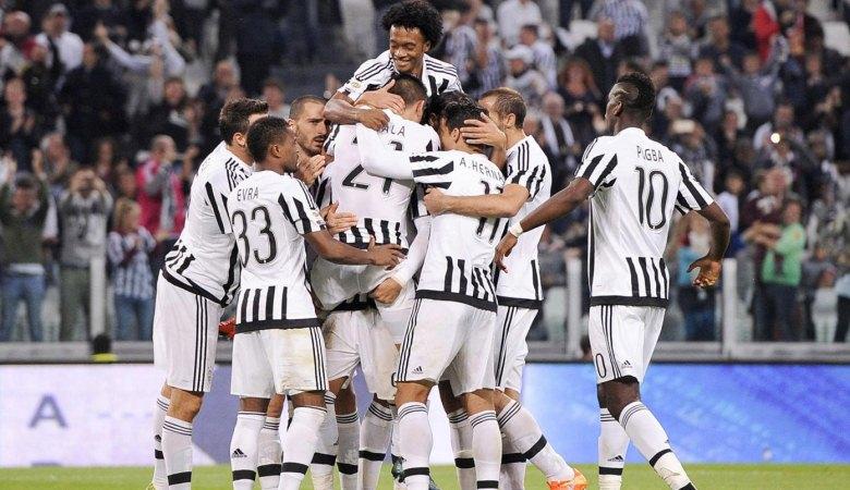 Menuju Juventus yang Sebenarnya Melalui Derby d'Italia 2015