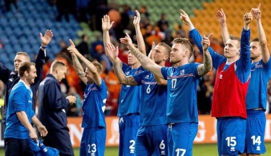 Perencanaan, Faktor Utama Kesuksesan Islandia