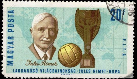 Turunnya Sang Ayah Piala Dunia Sepakbola ke Bumi