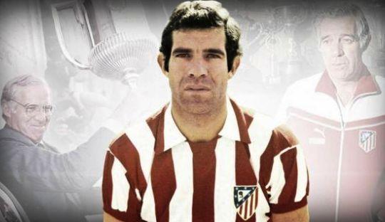 Luis Aragonés, Pemain yang Tersisih dari El Real dan Melegenda di Atleti