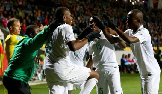 Piala Dunia U-17: Nigeria Masih Kandidat Kuat Juara, Korea Selatan Bisa Beri Kejutan