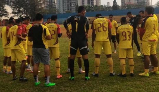 Jangan Lupakan Sriwijaya FC!