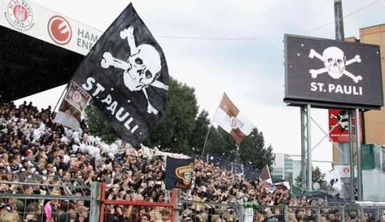 Tengkorak St. Pauli Telah Kembali Kepada Habitatnya