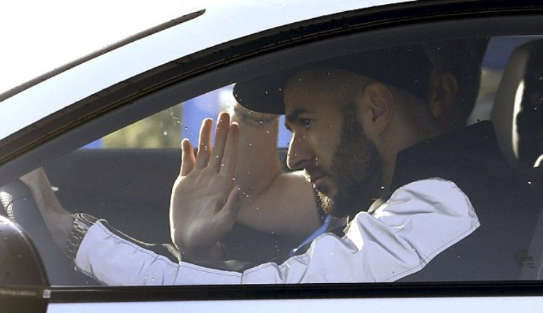 Skandal Pemerasan Merusak Citra Karim Benzema