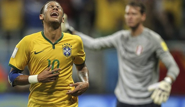 Kasus Pajak yang Memengaruhi Masa Depan Neymar di Barcelona