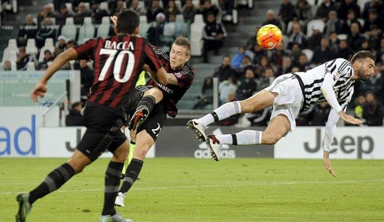 Performa Lini Serang Milan yang Mengundang Amarah Mihajlovi?