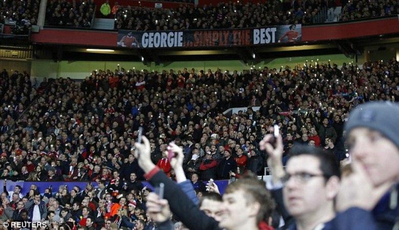 Koreografi Terbaik untuk George Best