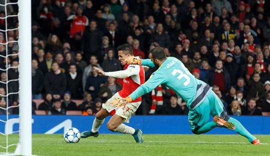 Peluang Lolos Arsenal Terjaga, Namun Tetap Kecil
