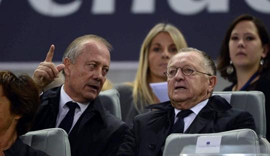 Dua Orang Lyonnais yang Berpotensi Akhiri Dominasi PSG