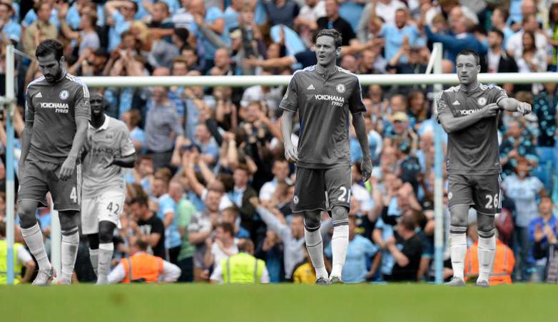 Solusi Krisis Chelsea: Mourinho atau Pemain yang Pergi?