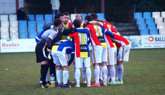 Kesebelasan FC Andorra sebagai Antitesis dari Kesebelasan UE Bossost
