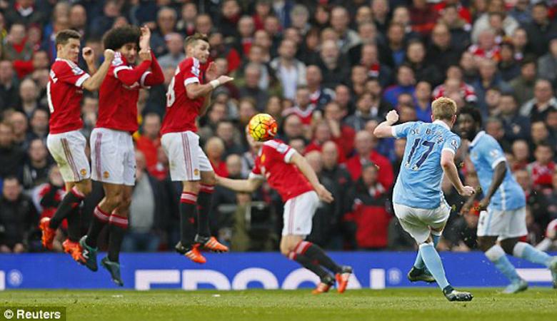Man United adalah Juara Bertahan Sesungguhnya