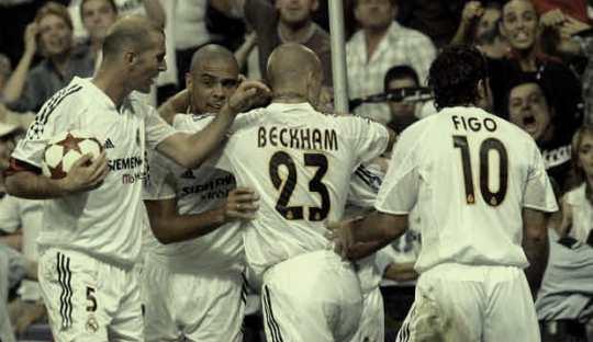 Kemewahan Real Madrid Bukan Hanya Los Galácticos Era Pérez