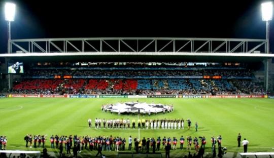Champions League Terakhir untuk Stade de Gerland dan Pertaruhan Nama Baik Lyon