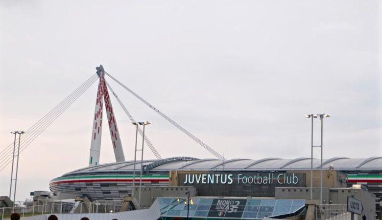 Badai Cedera Juventus di Jadwal Krusial