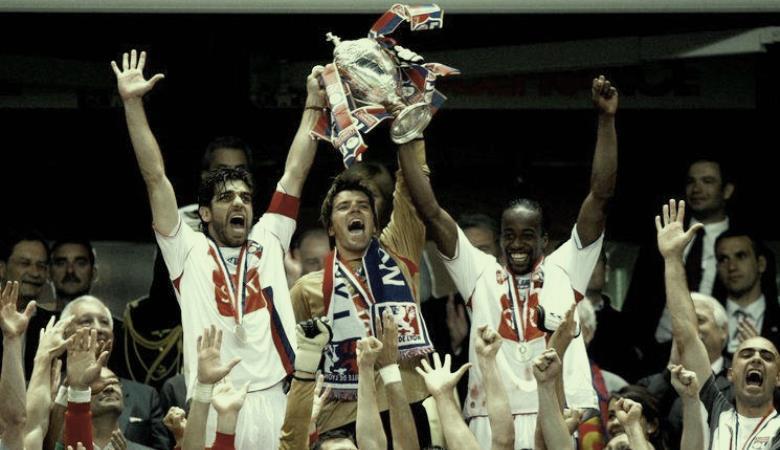 Belajar dari Lyon, Juara Ligue 1 Tujuh Kali Berturut-turut