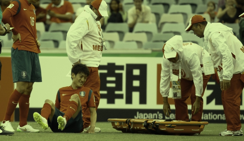 Lee Chung Yong yang Dulu Bukanlah yang Sekarang