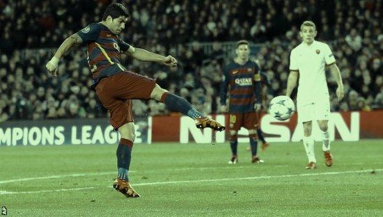 Dalam Empat Hari, Barcelona Gasak Dua Tim Ibu Kota
